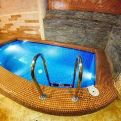 Гостиница Ани бассейн фото 3