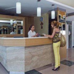 Отель Coral Hotel Мальта, Сан-Пауль-иль-Бахар - 2 отзыва об отеле, цены и фото номеров - забронировать отель Coral Hotel онлайн спа фото 2