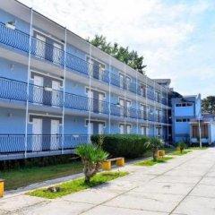 Отель Continental - Happy Land Hotel Болгария, Солнечный берег - отзывы, цены и фото номеров - забронировать отель Continental - Happy Land Hotel онлайн парковка