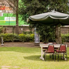 Отель Jumuia Guest House Nakuru Кения, Накуру - отзывы, цены и фото номеров - забронировать отель Jumuia Guest House Nakuru онлайн фото 4