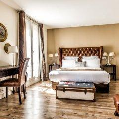 Отель Atelier Montparnasse Hôtel комната для гостей фото 5