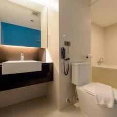 Отель H-Residence ванная