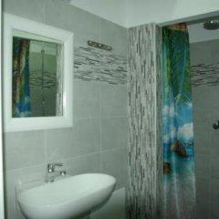 Отель Youth Hostel Anna Греция, Остров Санторини - отзывы, цены и фото номеров - забронировать отель Youth Hostel Anna онлайн ванная фото 2