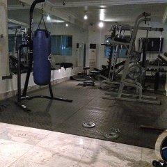Отель Capital Inn Ibadan фитнесс-зал фото 2