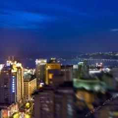 Отель Hangzhou Hua Chen International фото 5