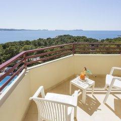 Fiesta Hotel Tanit - All Inclusive балкон