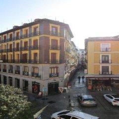 Отель Apartamentos Cruz фото 2