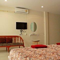 The Blue Rabbit Phuket Hotel Пхукет комната для гостей фото 3