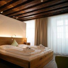 Отель Arthotel Blaue Gans комната для гостей фото 5