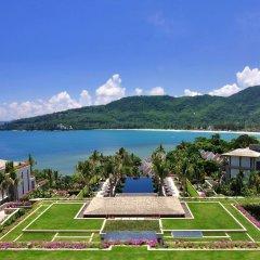 Отель Andara Resort Villas развлечения