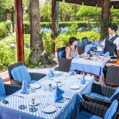 Отель Hasdrubal Thalassa And Spa Сусс питание фото 2