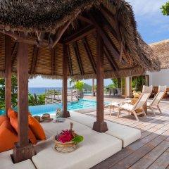 Отель Cape Shark Pool Villas фото 10