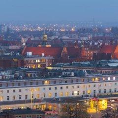 Отель Scandic Gdańsk Польша, Гданьск - 1 отзыв об отеле, цены и фото номеров - забронировать отель Scandic Gdańsk онлайн