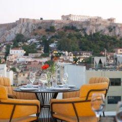 Отель Athens Utopia Ermou Афины бассейн
