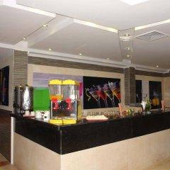 Отель Aqua Fun Club интерьер отеля