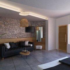 Отель perla nera suites Греция, Остров Санторини - отзывы, цены и фото номеров - забронировать отель perla nera suites онлайн комната для гостей фото 5
