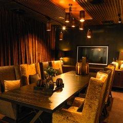 Отель The Thief гостиничный бар