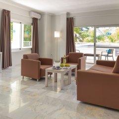 Отель Roc Costa Park Испания, Торремолинос - отзывы, цены и фото номеров - забронировать отель Roc Costa Park онлайн комната для гостей фото 2