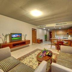 Al Manar Grand Hotel Apartment комната для гостей фото 3