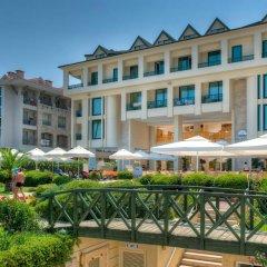 Hotel Golden Lotus - All Inclusive балкон