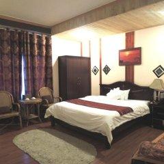 Отель Boutique Sapa Hotel Вьетнам, Шапа - отзывы, цены и фото номеров - забронировать отель Boutique Sapa Hotel онлайн комната для гостей фото 4