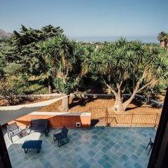 Отель Pagghiara B&B Италия, Чинизи - отзывы, цены и фото номеров - забронировать отель Pagghiara B&B онлайн бассейн