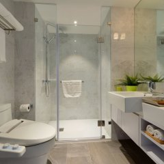 Отель At Mind Exclusive Pattaya ванная