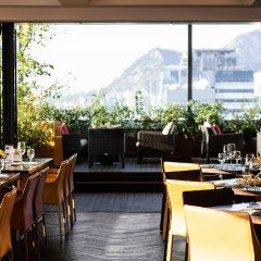 Отель Fraser Place Central Seoul Южная Корея, Сеул - отзывы, цены и фото номеров - забронировать отель Fraser Place Central Seoul онлайн помещение для мероприятий