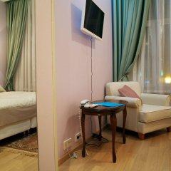 Гостиница Лота комната для гостей фото 3