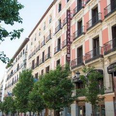 Отель Petit Palace Arenal Sol Испания, Мадрид - 1 отзыв об отеле, цены и фото номеров - забронировать отель Petit Palace Arenal Sol онлайн фото 7