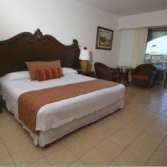 Отель Royal Solaris Los Cabos & Spa комната для гостей фото 3