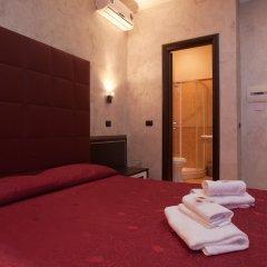 Отель Гостевой дом New Inn Италия, Рим - отзывы, цены и фото номеров - забронировать отель Гостевой дом New Inn онлайн комната для гостей фото 8