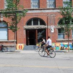 Отель Gladstone Hotel Канада, Торонто - отзывы, цены и фото номеров - забронировать отель Gladstone Hotel онлайн фото 2