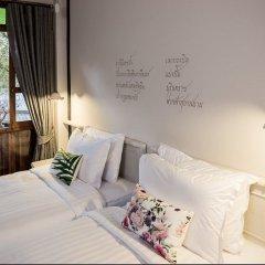 Отель The Raweekanlaya Bangkok Wellness Cuisine Resort Бангкок комната для гостей фото 4