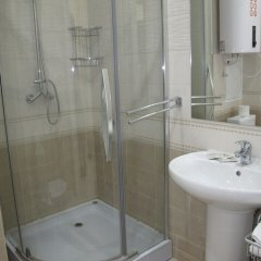 Апартаменты Apartment on Bulvar Nadezhd 6-2-106 Сочи ванная