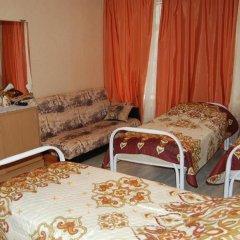 Гостиница Vanilla Bed and Breakfast комната для гостей фото 5