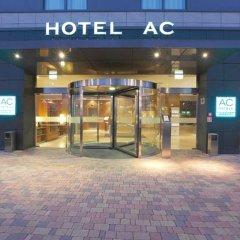 Отель AC Hotel Vicenza by Marriott Италия, Виченца - 1 отзыв об отеле, цены и фото номеров - забронировать отель AC Hotel Vicenza by Marriott онлайн развлечения