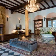 Hotel Normandie - Los Angeles интерьер отеля фото 2