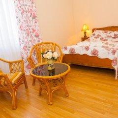 Pearl Mini Hotel удобства в номере