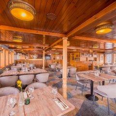 Fortuna Boat Hotel and Restaurant питание фото 5