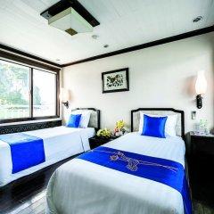 Отель Gray Line Private Luxury Cruise комната для гостей фото 2