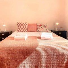 Отель YellowFlats Понта-Делгада комната для гостей
