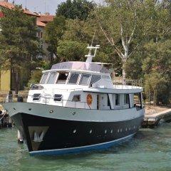 Отель Yacht Fortebraccio Venezia