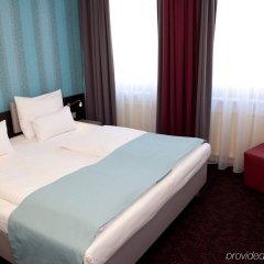 Отель Viennart Am Museumsquartier Вена комната для гостей фото 2