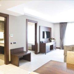 Grand Aras Hotel & Suites Турция, Стамбул - отзывы, цены и фото номеров - забронировать отель Grand Aras Hotel & Suites онлайн фото 8