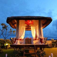 Отель Boracay Grand Vista Resort & Spa Филиппины, остров Боракай - отзывы, цены и фото номеров - забронировать отель Boracay Grand Vista Resort & Spa онлайн питание фото 2