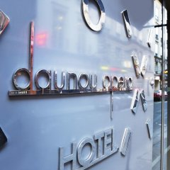 Отель Daunou Opera Франция, Париж - 4 отзыва об отеле, цены и фото номеров - забронировать отель Daunou Opera онлайн городской автобус