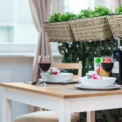 Отель Little Home - Alice Польша, Варшава - отзывы, цены и фото номеров - забронировать отель Little Home - Alice онлайн удобства в номере