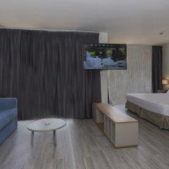 Отель Prinsotel la Pineda комната для гостей фото 4