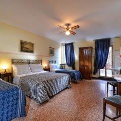 Hotel San Maurizio комната для гостей фото 4
